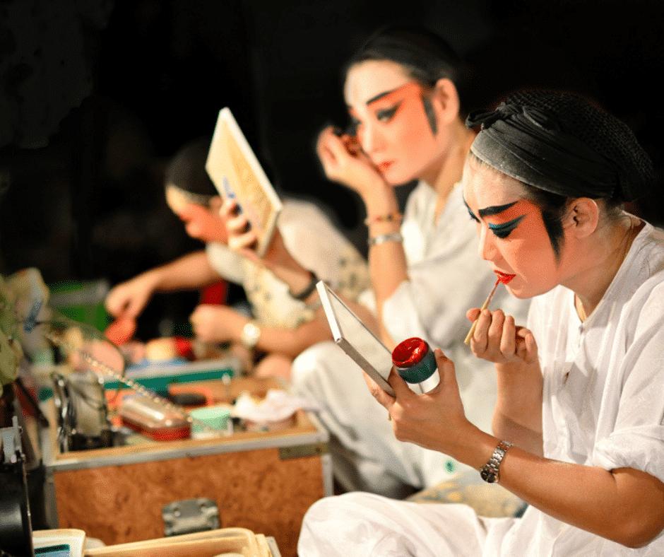Chinatown Chinese Opera