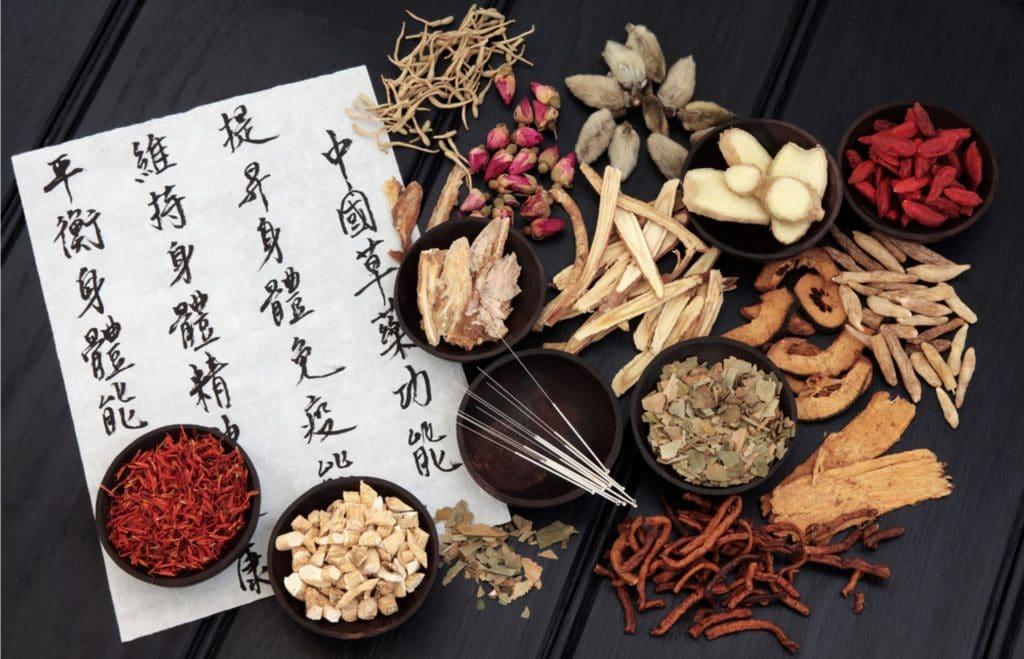 Chinatown Herbal Medicine