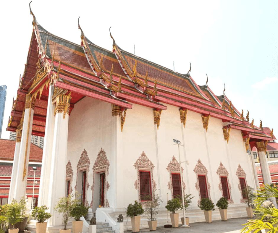 Wat Pathumkongka Picture