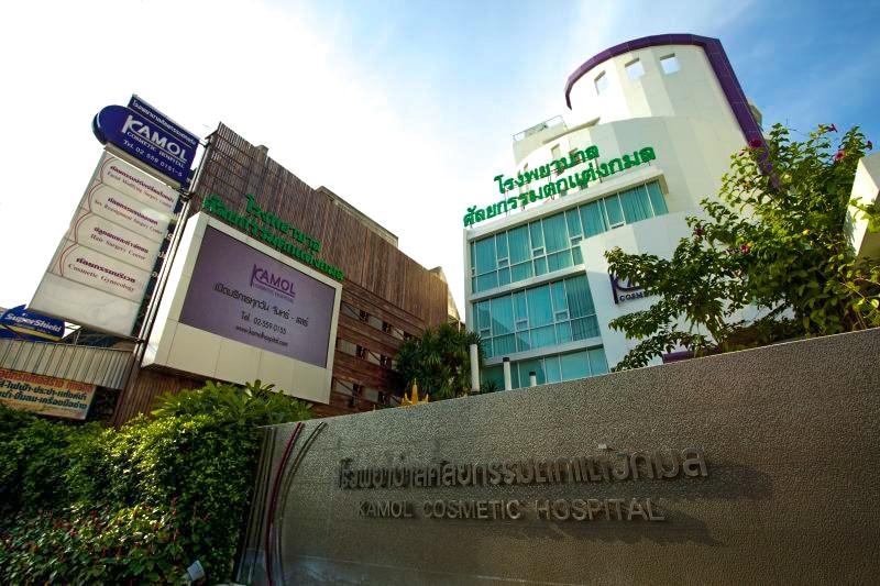 Best Bangkok Hospitals