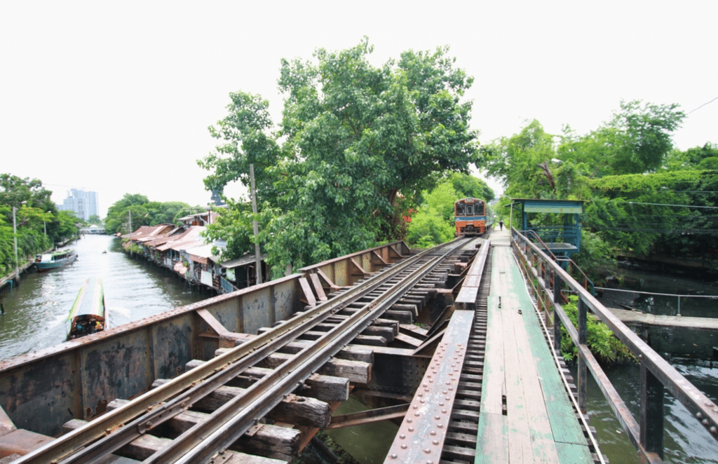 ChomThongRailway