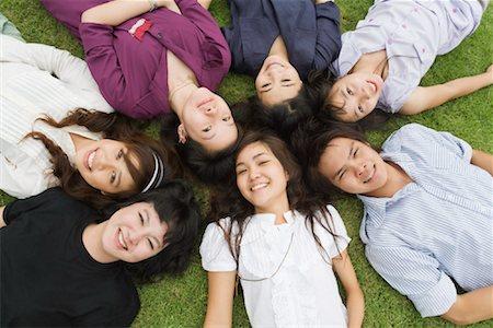 Thai Friends Group