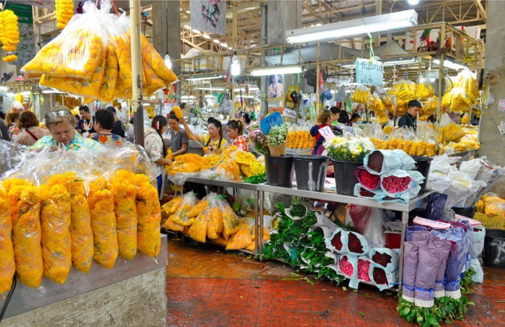 Local things to do in Bangkok