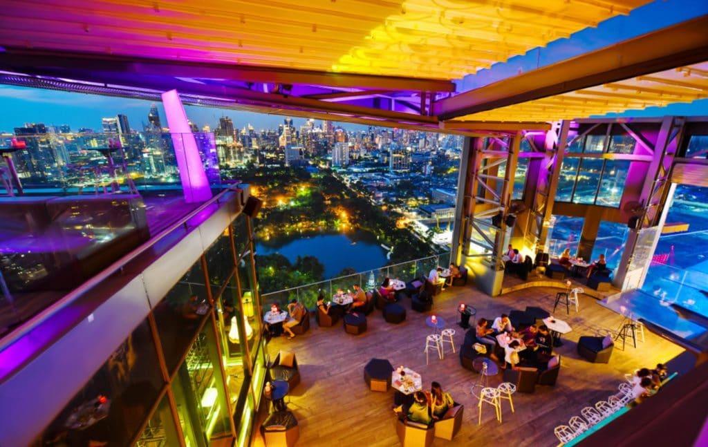ParkSocietyBangkok