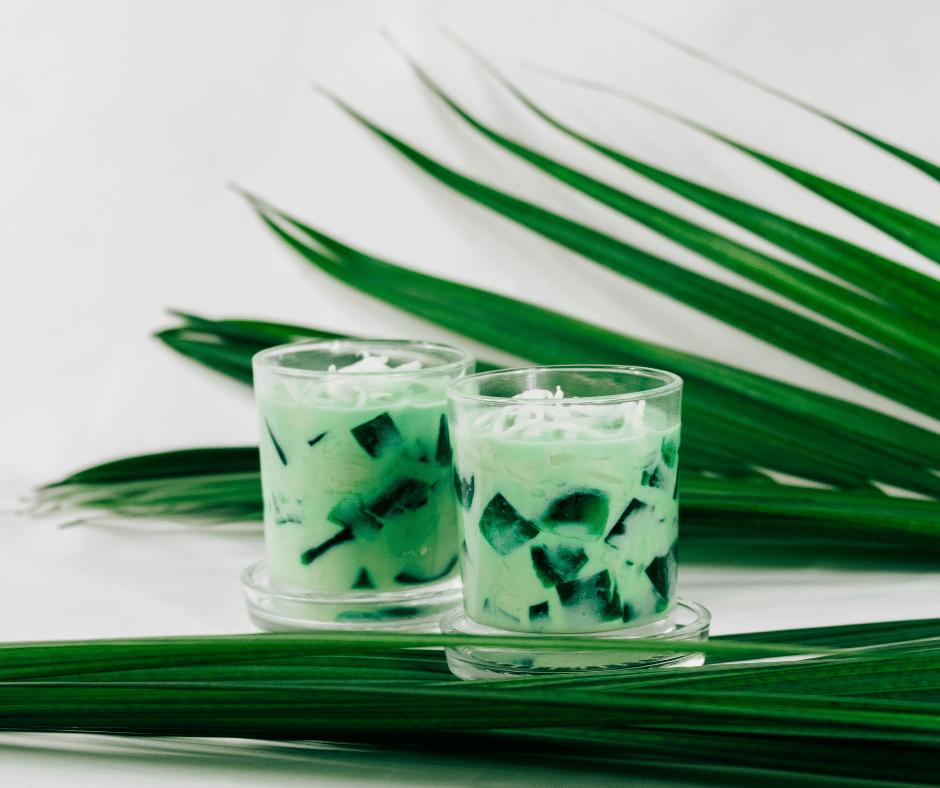 Lemongrass in Drink