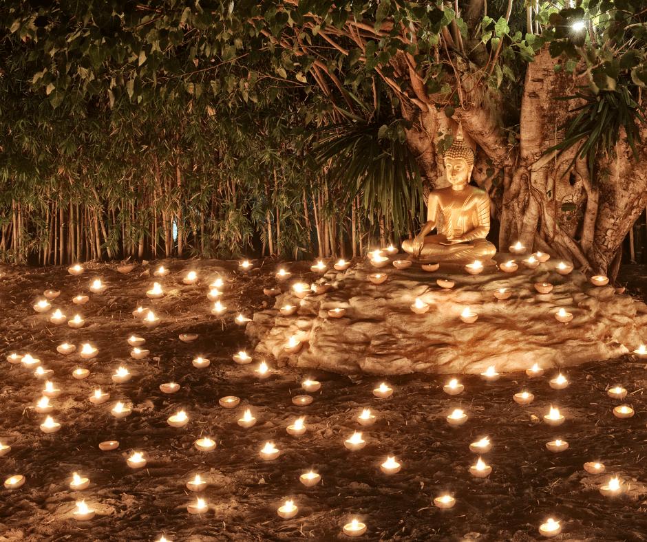 Buddha Purnima History