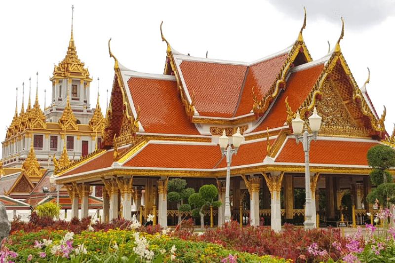 Bangkok Old Town