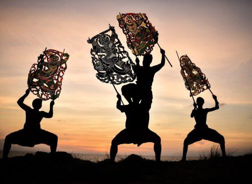 Thai culture picture